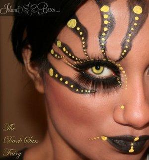 The Dark Sun Fairy