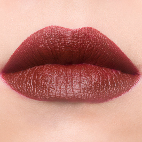 Anastasia Beverly Hills Matte Lipstick Brandy Beautylish