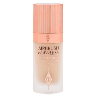 Airbrush Flawless Foundation 4 Neutral