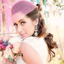 Bridal Look by Priscilla Francine Makeup