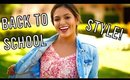 Back To School: Cute and Comfy Outfits + DIYs!!
