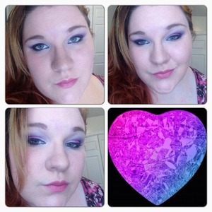 Don't forget to check out and like my makeup page www.facebook.com/bitzimakeup