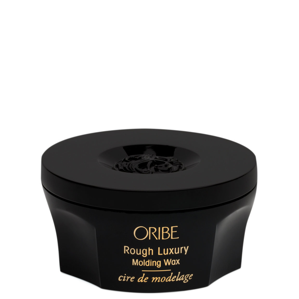 Oribe Rough Luxury Molding Wax product smear.