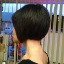 Bob the hair cut
