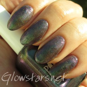 Read the blog post at http://glowstars.net/lacquer-obsession/2015/03/glam-polish-hakuna-matata-with-megamix/