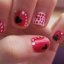 Micky Mouse Inspired