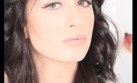 Beautiful, easy eyeshadow tutorial for beginners!