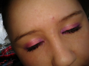 MakeUp Academy Palette: Pink & Purple :)