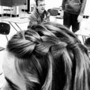 water fall braid long hair :)