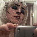 Lichtenstein make up