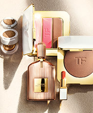 Tom Ford Beauty - Soleil Collection
