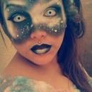 Galaxy mask.