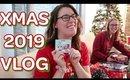 MERRY CHRISTMAS! Vlog + What I Got for Christmas 2019