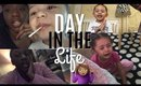 Day In the Life Of A Single Mom