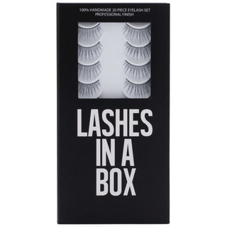 LASHES IN A BOX N°15