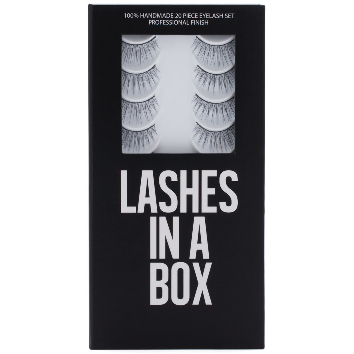LASHES IN A BOX N°15 alternative view 1 - product swatch.