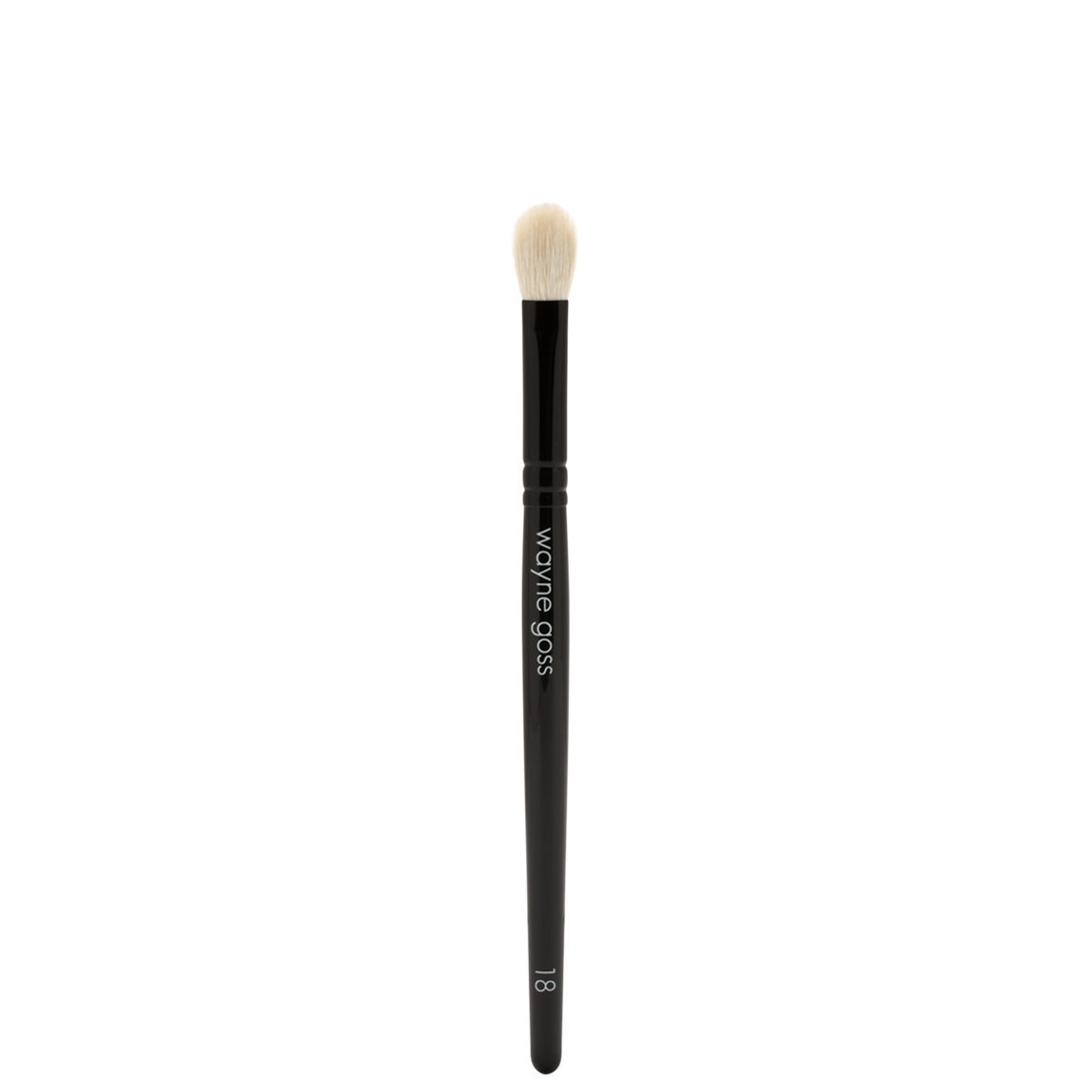 Wayne Goss Brush 18 Eye Shadow Blending Brush