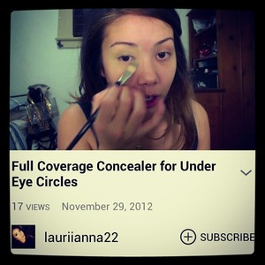 Visit my channel - lauriianna22:)