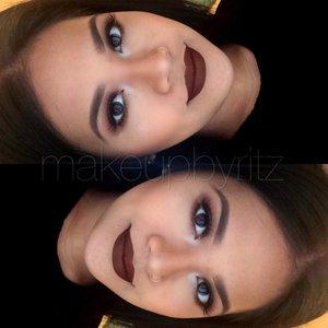 Kat von d vampira lipstain