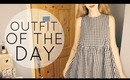 Outfit of the Day • 18.07.13