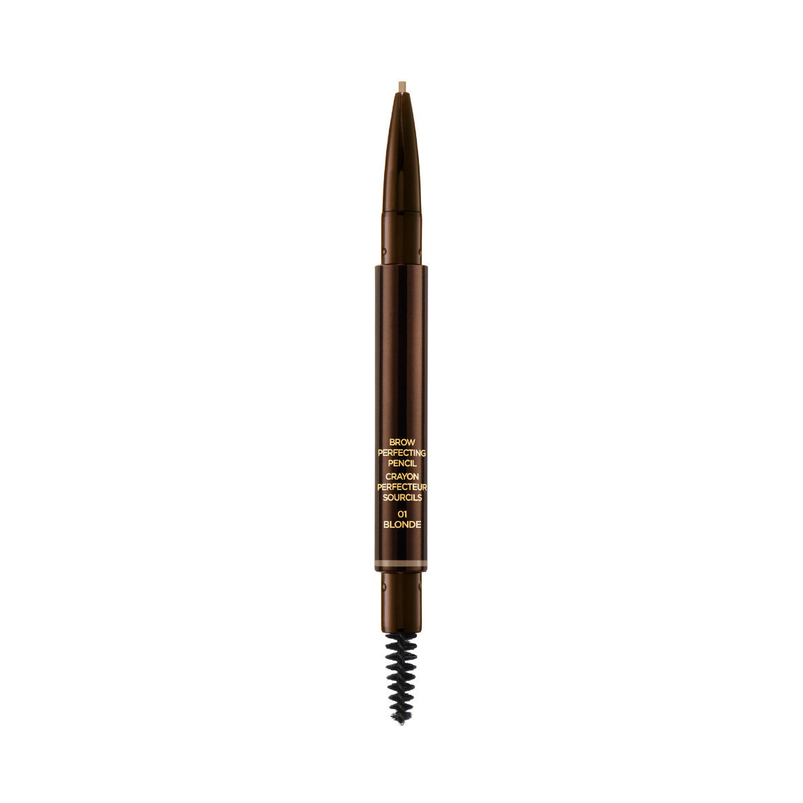 TOM FORD Brow Perfecting Pencil Blonde alternative view 1 - product swatch.