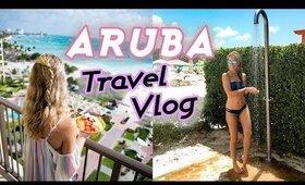 Aruba Travel Vlog   Katie's Bliss
