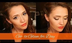 Go to Glam for Day