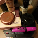 make-up I use daily (: