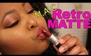 MAC Retro Matte Haul