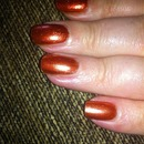 OPI - Take The Stage (Burlesque Collection) 2010