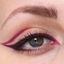 Lipstick as an Eyeliner