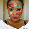 This Is For The Nyx Face Awards Contest