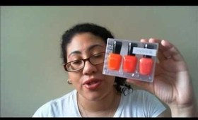 Hualage: HelloKitty Blackberry case & Zoya Blogger Collection!