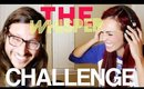 THE WHISPER CHALLENGE