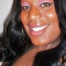 Pink neutral make up