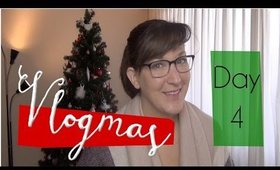 Vlogmas Day 4   TAG you're it!
