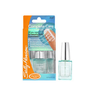 Sally Hansen Complete Care 4-in-1 Nail Treatment
