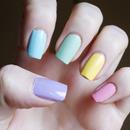 Mini Eggs Manicure