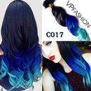 Vpfashion Mermaid C017 Ombré / Cool