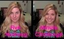 5 Minute Makeup Challenge!