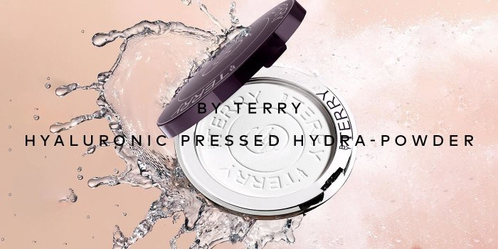 Shop BY TERRY Hyaluronic Pressed Hydra-Powder on Beautylish.com