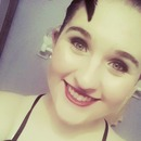 Dance Recital Makeup