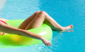 Five Life-Saving Body Products For Summer