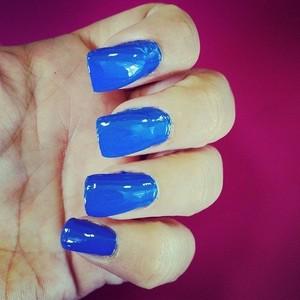 Super Shine Nails