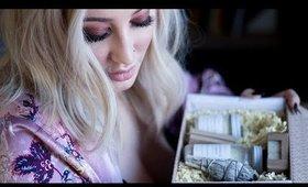 Handmade Beauty Products?! | Merkaela Unboxing