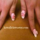 Pretty Pink Hime (Princess)