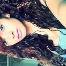 Wavy hair (:
