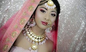 THE DAY I TRANSFORMED MY LITTLE BENGALI DAUGHTER INTO A BRIDE