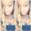 Goldie:)