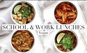 School & Work Hot Lunch Ideas #8 (Vegan) AD   JessBeautician